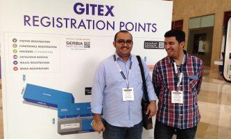2013 GITEX دبي